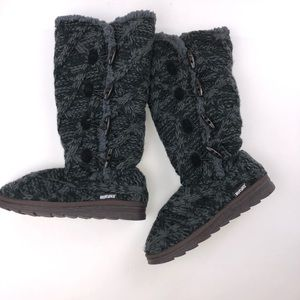 NEW Women's Muk Luks Felicity Tall Boots